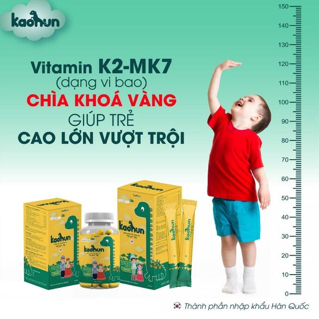 """""""Kao"""" hơn mỗi ngày với Kaohun - Người bạn đến từ Hàn Quốc - Ảnh 2."""