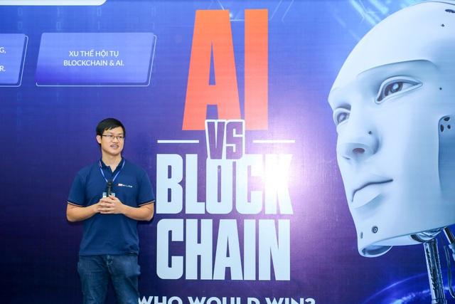 Xu hướng tất yếu AI & Blockchain: Lựa chọn hay bỏ lỡ - Ảnh 5.