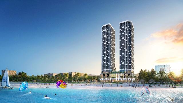 Gotec Land chính thức khởi công dự án căn hộ cao cấp Asiana Đà Nẵng - Ảnh 4.