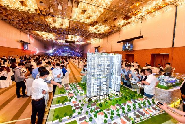 Happy One – Central: địa điểm thu hút đầu tư ngay trung tâm đất thủ - Ảnh 2.