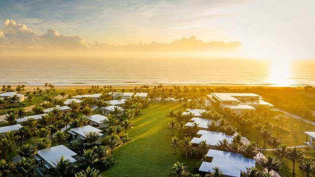 Xu hướng nghỉ dưỡng 5 sao: Góc nhìn từ Maia Resort Quy Nhơn - Ảnh 2.