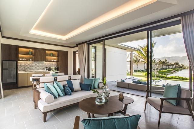 Xu hướng nghỉ dưỡng 5 sao: Góc nhìn từ Maia Resort Quy Nhơn - Ảnh 4.