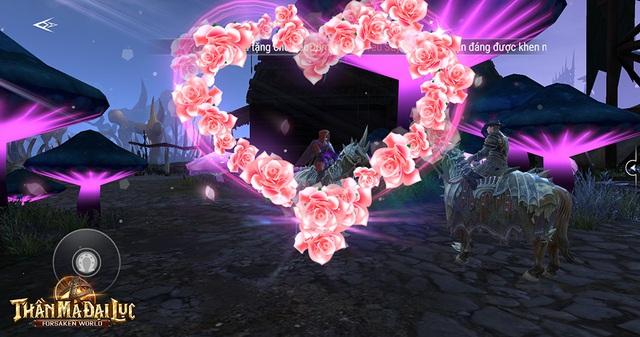 Game bom tấn Forsaken World: Thần Ma Đại Lục dành cho dân cày cuốc Photo-1-16197899852352060706609