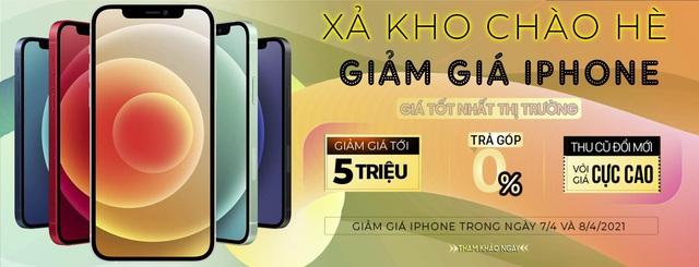 iPhone 8 Plus, XS Max, LG V50 và Pixel 4 XL giá sốc tại Viettablet - Ảnh 2.