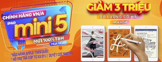 iPhone 8 Plus, XS Max, LG V50 và Pixel 4 XL giá sốc tại Viettablet - Ảnh 4.