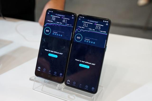 OPPO tiên phong trong công nghệ 5G như thế nào? - Ảnh 3.