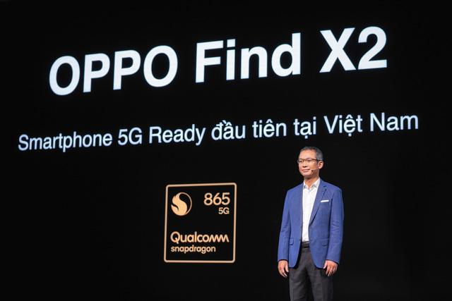 OPPO tiên phong trong công nghệ 5G như thế nào? - Ảnh 2.