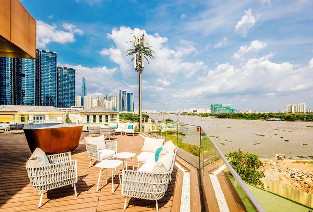 Masterise Homes đầu tư 400 tỷ cho nhà mẫu hàng hiệu Grand Marina Gallery - Ảnh 3.