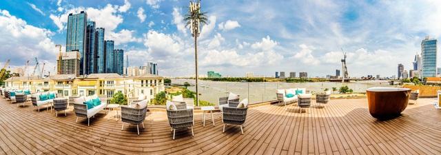 Masterise Homes đầu tư 400 tỷ cho nhà mẫu hàng hiệu Grand Marina Gallery - Ảnh 2.