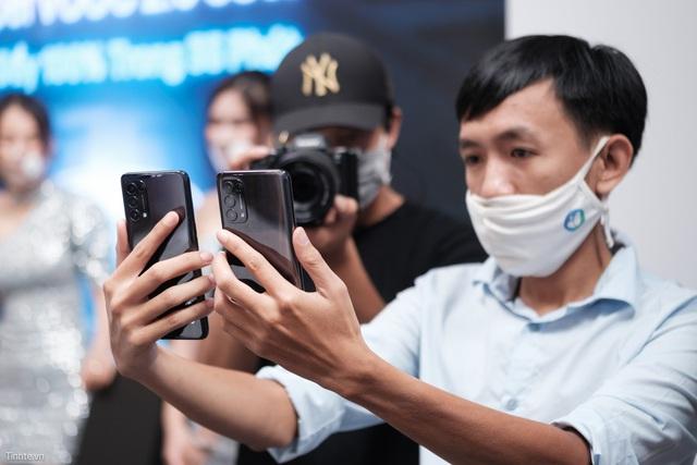Smartphone 5G – Nên mua hay nên đợi? – Lắng nghe ý kiến các Reviewer - Ảnh 2.
