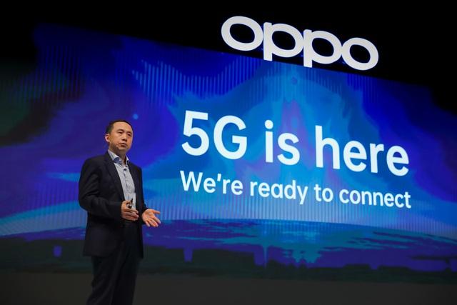 Công nghệ IoT sẽ nở rộ trong kỷ nguyên 5G? - Ảnh 2.