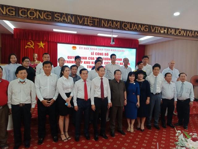 Trở thành cửa ngõ giao thương Quốc tế, bất động sản Hà Tiên thu hút nhà đầu tư - Ảnh 1.