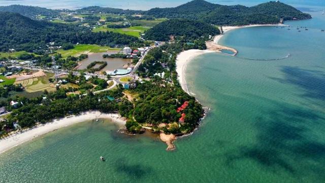 Trở thành cửa ngõ giao thương Quốc tế, bất động sản Hà Tiên thu hút nhà đầu tư - Ảnh 2.