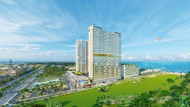 Kinh tế đêm – Bệ phóng đưa BĐS nghỉ dưỡng Đà Nẵng bứt phá năm 2021 - Ảnh 1.