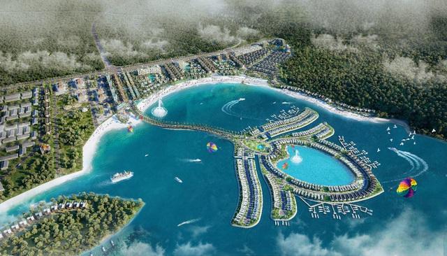 """Tập đoàn TTC công bố dự án bất động sản nghỉ dưỡng """"SELAVIA"""" tại Phú Quốc - Ảnh 1."""