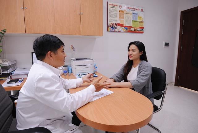 """""""Tử vi sinh học"""": Giải mã gen phòng bệnh sớm, bảo vệ sức khỏe - Ảnh 2."""