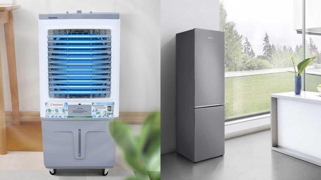 Sắm máy lạnh, máy làm mát tại Tiki: Có món giảm đến 50%, miễn phí giao lắp theo lịch hẹn - Ảnh 5.
