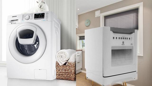 Mua sản phẩm điện tử - điện lạnh trên Tiki: ưu đãi đến 50%, miễn phí lắp đặt theo lịch hẹn - Ảnh 5.