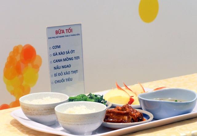 Bộ Y tế phối hợp với Ajinomoto cải thiện tình trạng dinh dưỡng và sức khỏe cho bà mẹ và trẻ em tại Việt Nam - ảnh 3