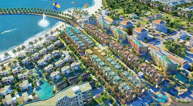 """Tập đoàn TTC công bố dự án bất động sản nghỉ dưỡng """"SELAVIA"""" tại Phú Quốc - Ảnh 2."""