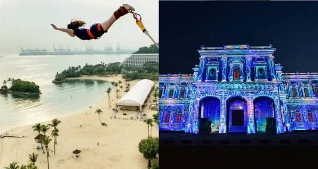 Đã đến lúc du khách có những trải nghiệm mới mẻ hơn ở Singapore - Ảnh 3.