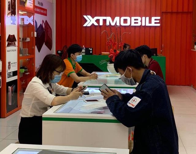 iPhone 12 Pro Max và Galaxy Z Fold 2 5G giảm đến 6,1 triệu tại XTmobile - Ảnh 5.
