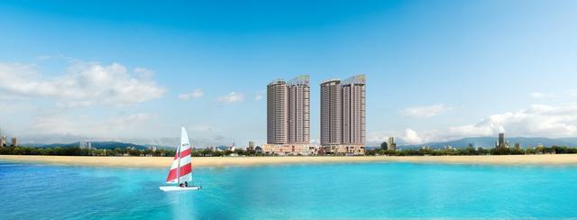 Dự án I – Tower Quy Nhơn chính thức được cấp giấy phép xây dựng - Ảnh 2.