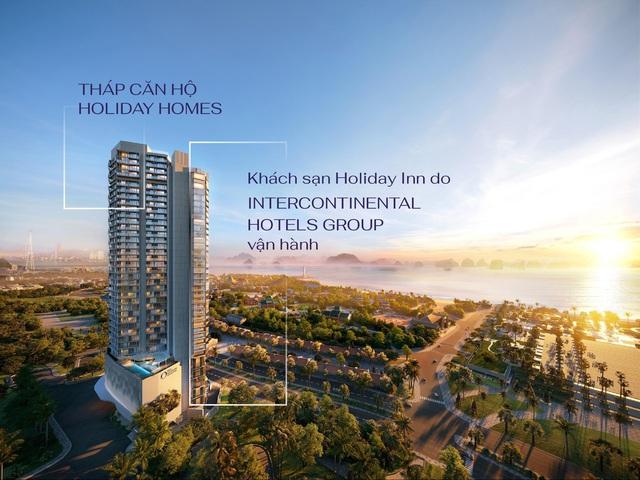 Bất động sản trục xuyên tâm thành phố du lịch - Điểm thu hút đầu tư - Ảnh 1.
