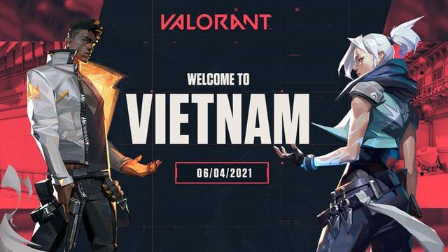 VALORANT ra mắt thành công với trận showmatch giải trí đích thực - Ảnh 1.