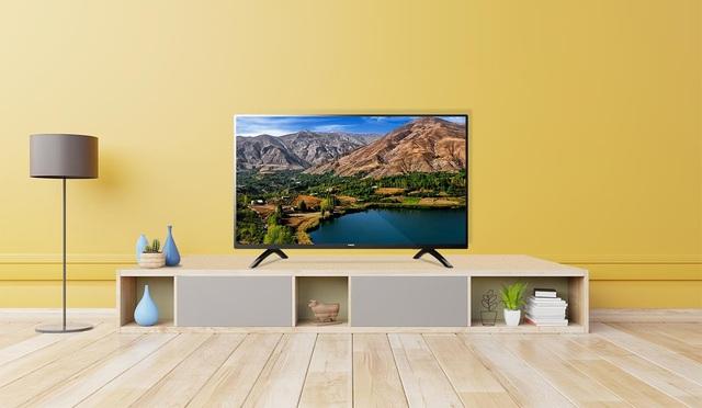 Tiết kiệm bạc triệu khi sắm TV, tủ lạnh, máy giặt, sẵn F5 ngôi nhà để đón hè đến! - ảnh 1