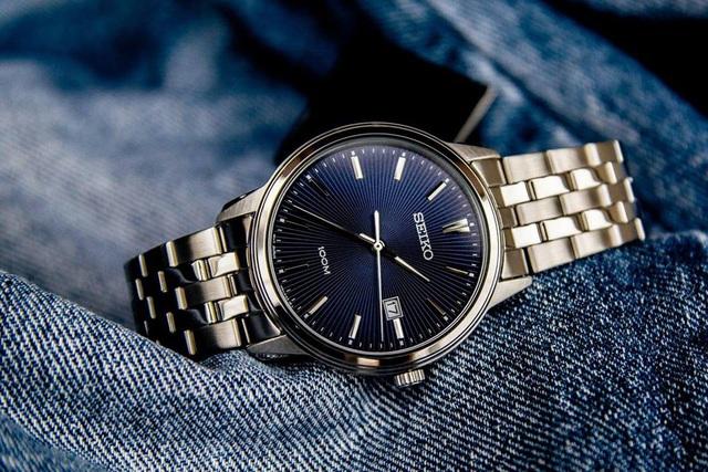 Đồng hồ chính hãng, sang chảnh có thừa dành riêng cho thế hệ Gen Z năng động - Ảnh 1.