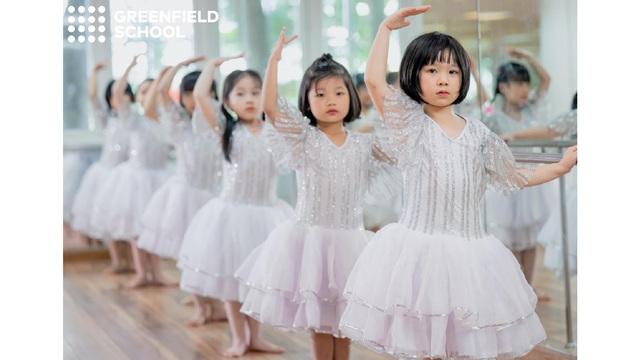 Khởi công Trường Liên cấp Song ngữ Greenfield School Đồng Nai - Ảnh 3.