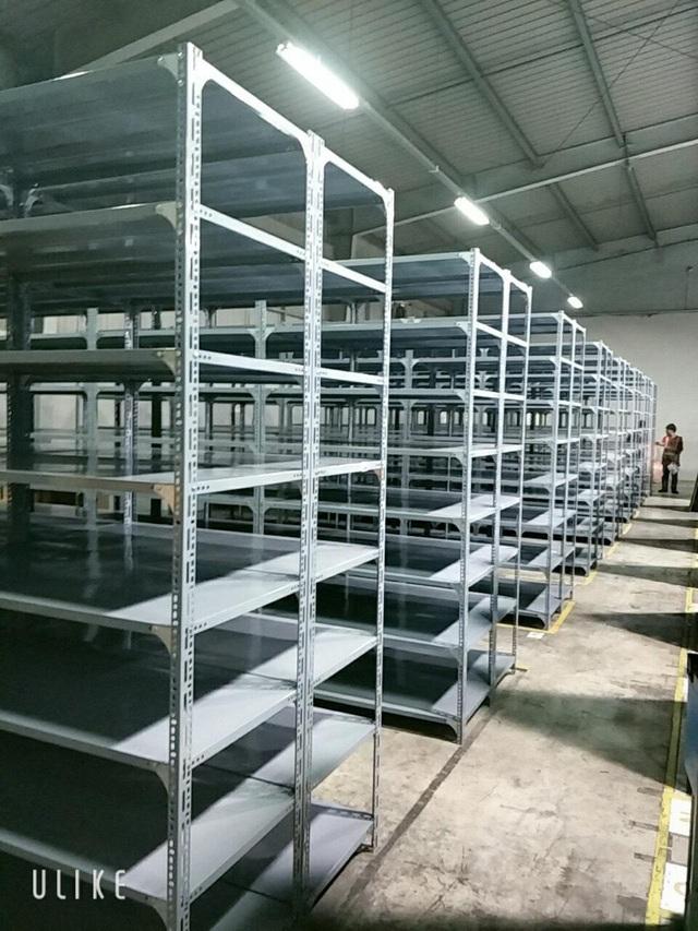 Kệ sắt Ngọc Tín cung cấp đa dạng sản phẩm kệ sắt tại TP.HCM - Ảnh 3.