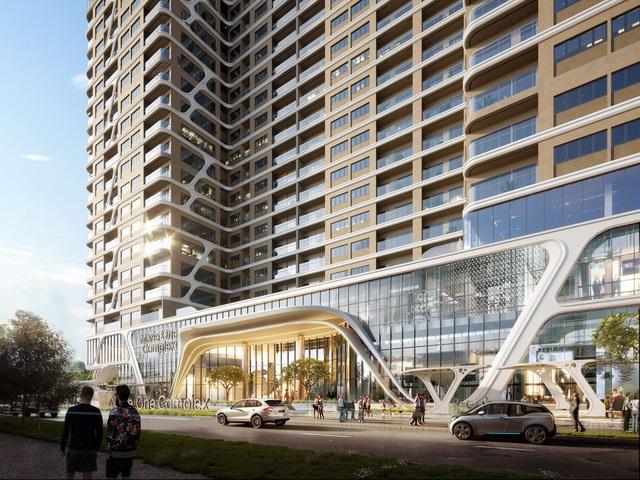 Thập kỷ trở thành nhà phát triển bất động sản hạng sang của Đất Xanh Miền Trung - Ảnh 3.