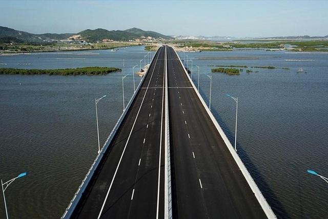 Bất động sản Uông Bí - Dấu ấn tăng trưởng kích thích từ hàng loạt các dự án tỷ đô - Ảnh 3.