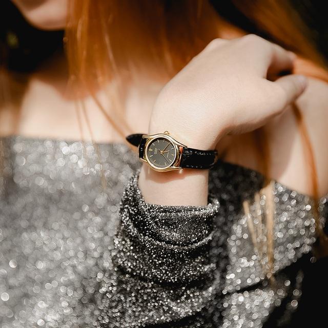 Đồng hồ chính hãng, sang chảnh có thừa dành riêng cho thế hệ Gen Z năng động - Ảnh 4.