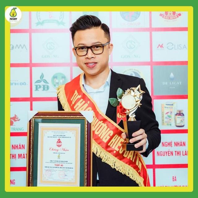 Cẩm nang khởi nghiệp của CEO trẻ Vũ Xuân Thủy - Ảnh 1.