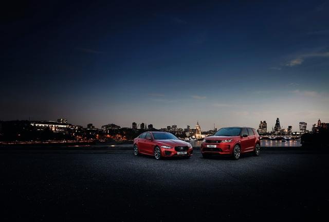 Jaguar và Land Rover Việt Nam khởi động chương trình chăm sóc xe mùa hè - Ảnh 1.
