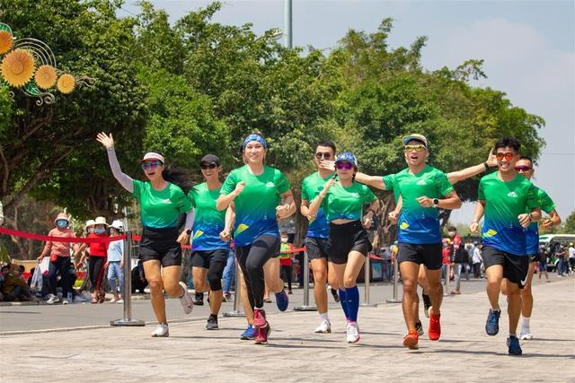 Tây Ninh chính thức công bố tổ chức Giải chạy marathon quy mô lớn - Ảnh 1.