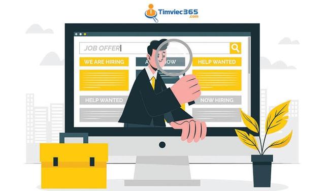Timviec365.com - Công Ty TNHH MTV Nguồn Nhân Lực 365 có CEO mới - Ảnh 1.