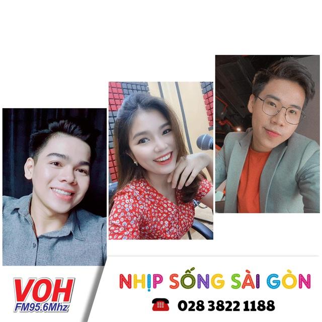 Nhịp sống Sài Gòn FM95.6Mhz: Thế giới thông tin – hành trình xuyên suốt - Ảnh 2.