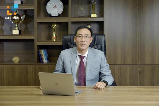 Hailinh.vn - mua sắm vật liệu xây dựng online chỉ với vài cú 'click chuột' - Ảnh 1.