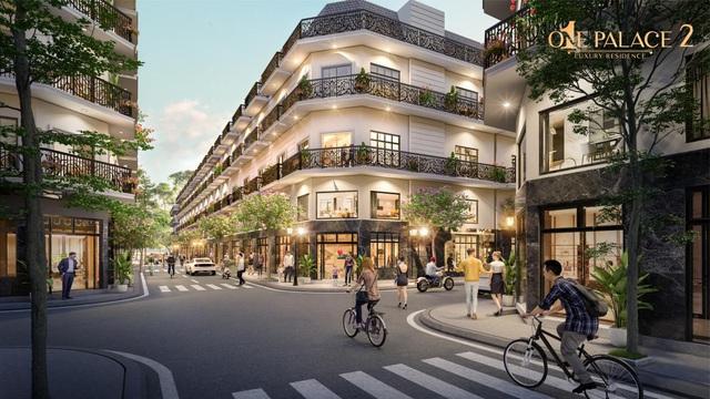 Bức tranh hạ tầng khởi sắc, bất động sản quận 12 kỳ vọng tăng trưởng cao - Ảnh 2.