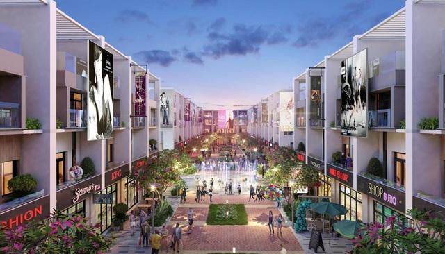 """Hạ tầng """"mở lối"""" thúc đẩy thị trường bất động sản Bình Phước phát triển - Ảnh 2."""