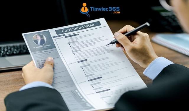 Timviec365.com - Công Ty TNHH MTV Nguồn Nhân Lực 365 có CEO mới - Ảnh 2.