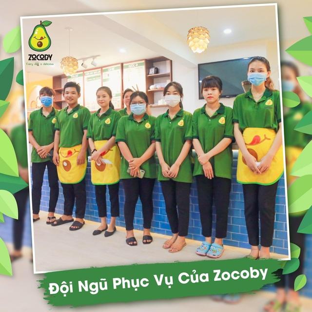 Cẩm nang khởi nghiệp của CEO trẻ Vũ Xuân Thủy - Ảnh 4.