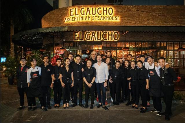 El Gaucho - Hành trình 10 năm tâm huyết tạo nên món steak hoàn hảo - Ảnh 3.