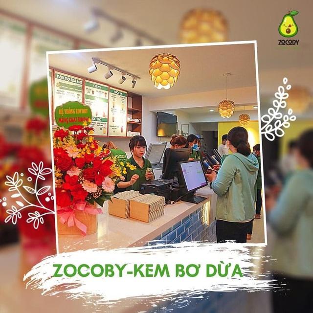 Theo chân ông chủ thương hiệu ZOCOBY học hỏi bí kíp khởi nghiệp thành công - Ảnh 4.