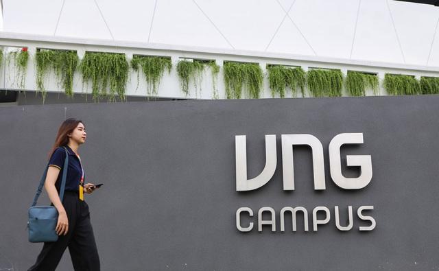 VNG đạt mốc doanh thu 2020 hơn 6000 tỷ đồng, đẩy mạnh đầu tư cho công nghệ mới và hệ sinh thái Start-up - Ảnh 1.