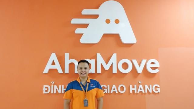 Giám đốc vận hành AhaMove: 12 năm ra nghề, 3 lần về phát triển Đà Nẵng - Ảnh 2.
